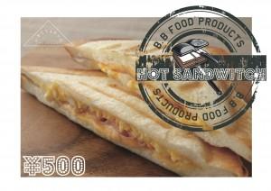 FOOD MENU のコピー