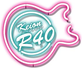 ケイオンR40