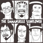 The Emmanuelle Sunflower