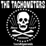 THE TACHOMETERS