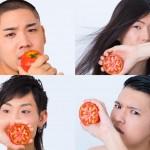 ヴァジラントマト