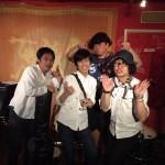 戸谷光バンド