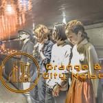 Orange&City Noise
