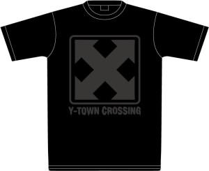 20180120Tシャツ