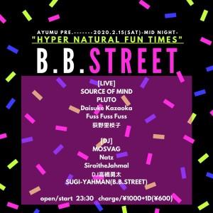 B.B.STREET (1)